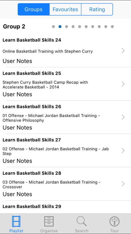 Learn Basketball Skills