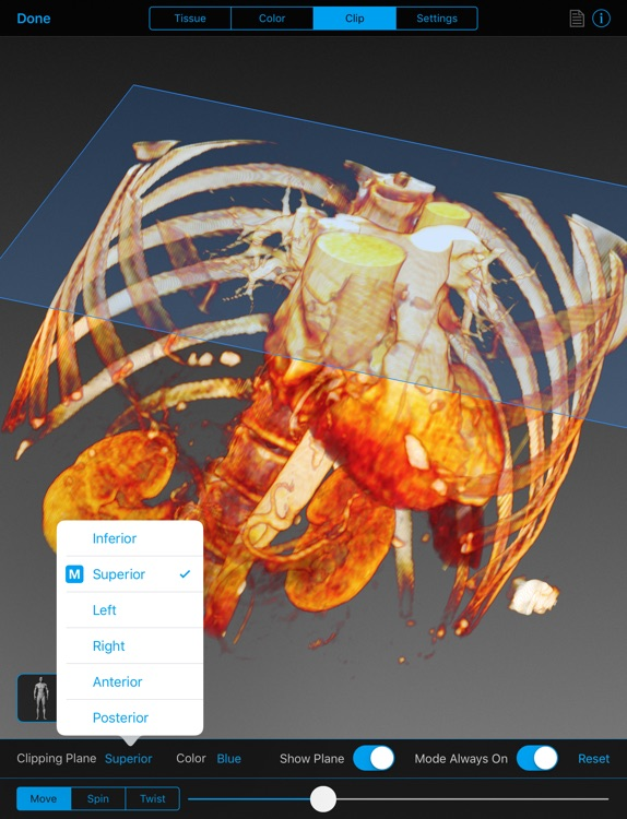 BodyViz screenshot-3