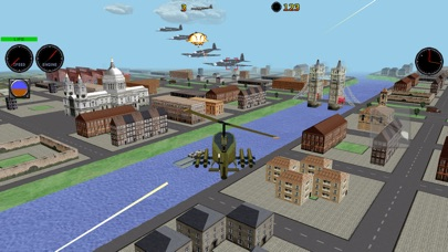 RC Helicopter 3D Liteのおすすめ画像2