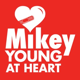 Mikey Young at Heart