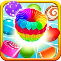 Codes for Candy Cake Smash - funny 3 match puzzle blast game Hack