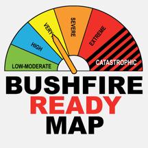 Bushfire Ready Map