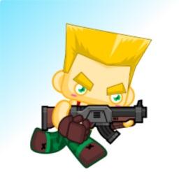 Shoot N Kill All the Bad Guys