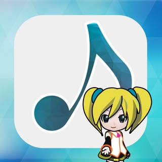 anime music watcher (Free) - Japanese anison and vocaloid