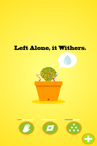 Lucky Cactus Grow screenshot 3