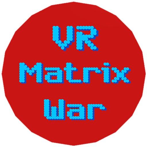 VR Matrix War : hard fIght