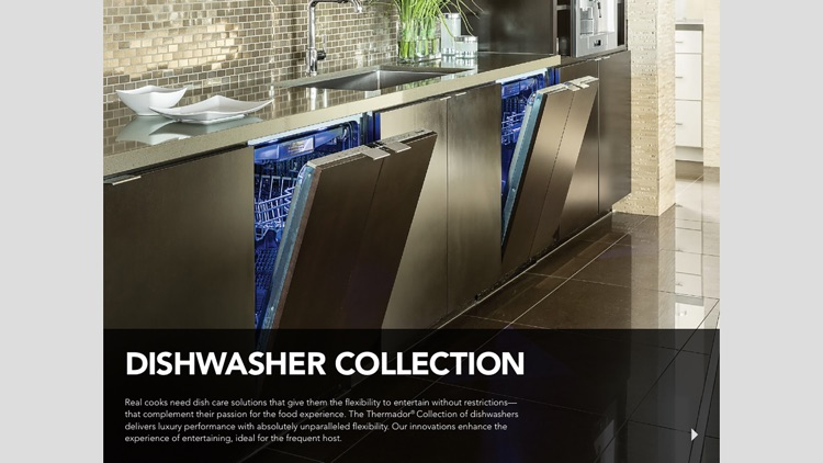 Thermador Kitchen Design Ideas & Lookbook screenshot-4