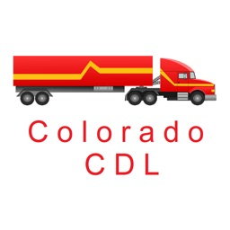 Colorado CDL Test Prep Manual