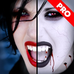 Vampire Camera Pro for ProCamera SimplyHDR