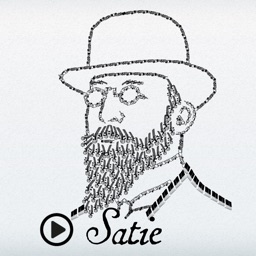 Play Satie – Gnossienne No. 4 (interactive piano sheet music)