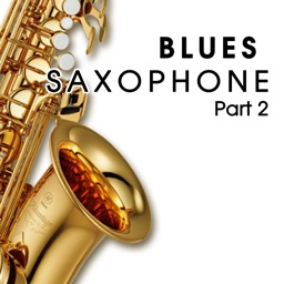 Play the Blues Saxophone 2