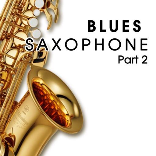 Play the Blues Saxophone 2