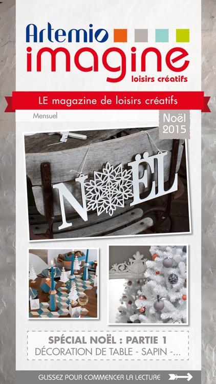 Artemio Imagine - Magazine DIY