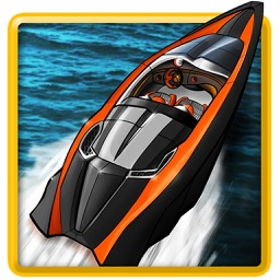 Jet Boat Speed Racer Free