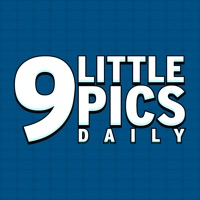 Codes for 9 Little Pics Daily Hack