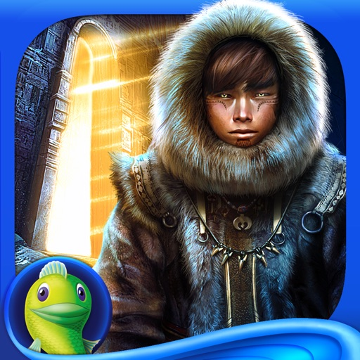 Mystery Trackers: Winterpoint Tragedy - A Hidden Object Adventure icon