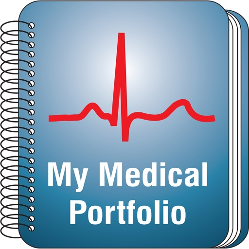 My Medical Portfolio - Doctor