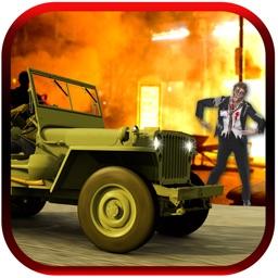 Zombie Killer Simulator 3D
