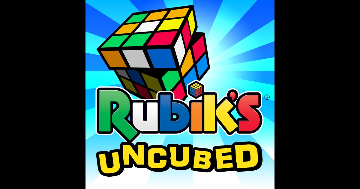Rubik's® Uncubed: Match 3 Version of the World's Favorite Puzzle on ...