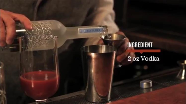 Cocktails Academy screenshot-3
