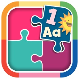 Puzzle Fun! Preschool Puzzles for Kids
