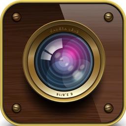 Retro Instant Camera HD