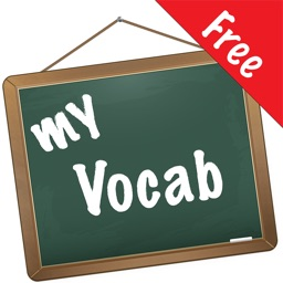 myVocab Notebook Free