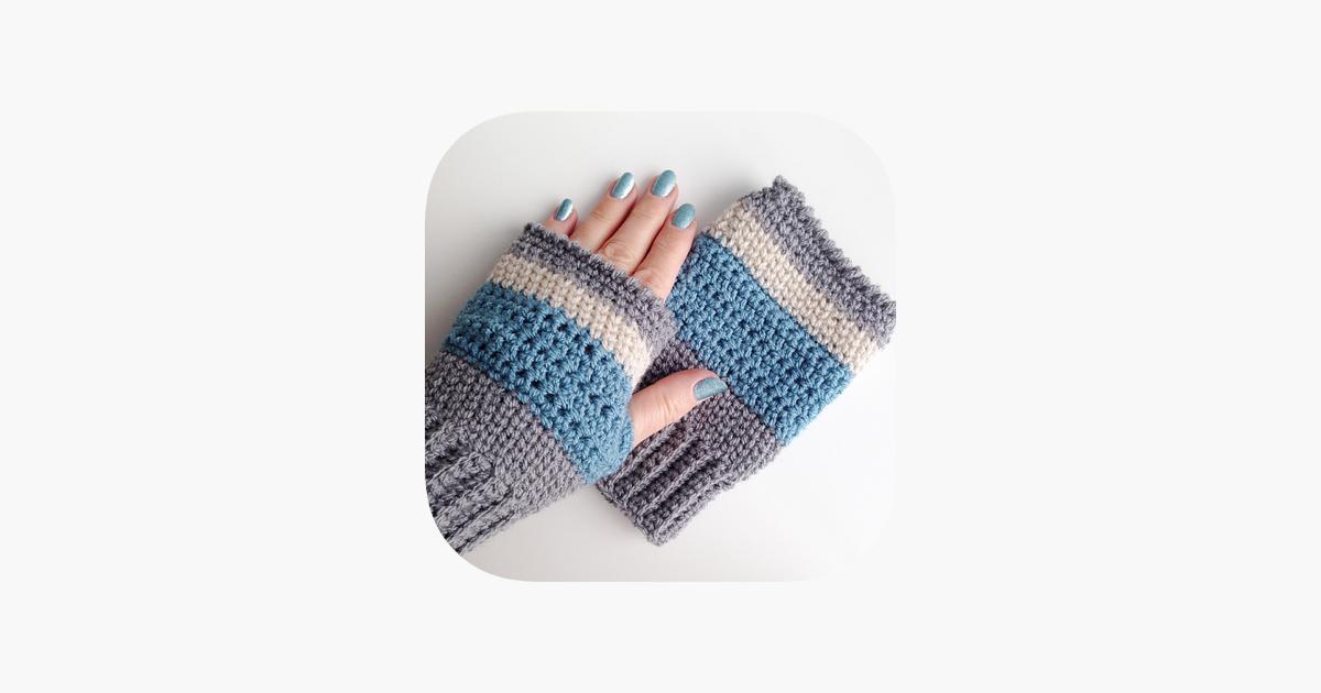 guantes sin dedos en App Store
