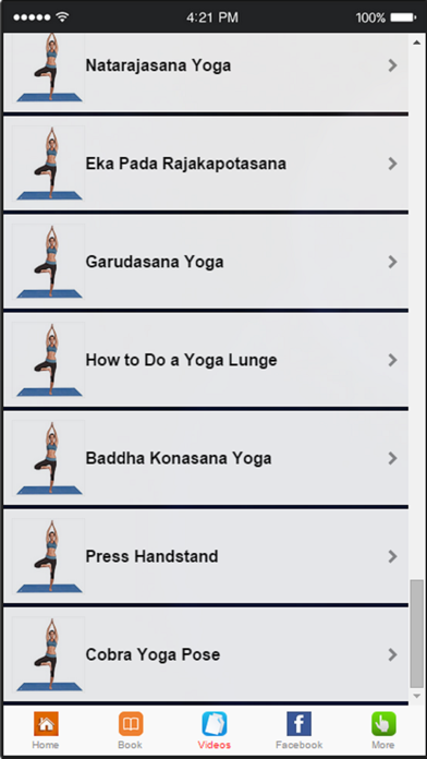 How to Do Yoga at Home - Tips to Improve Yoga Practiceのおすすめ画像2
