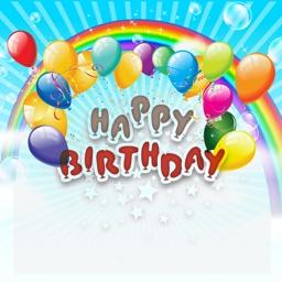 Happy Birthday Photo Frames Maker