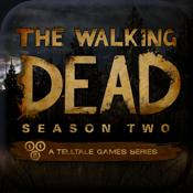 Walking Dead: The Game - Season 2 icon