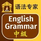 语法专家 : 英语语法 中级 icon