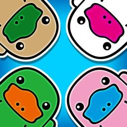 Platypus 100 Mini Adorable Animals Friends | A Matchup Challenge Gamebattles