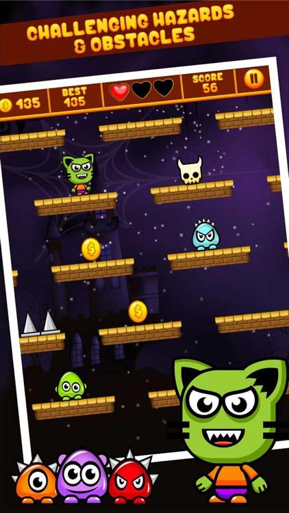 Jumper Kitty screenshot-3