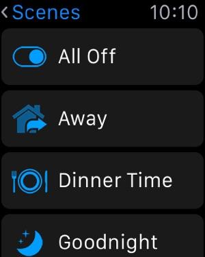 Insteon for Hub Screenshot