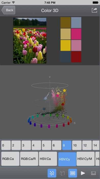 Color Spatioplotter Screenshots