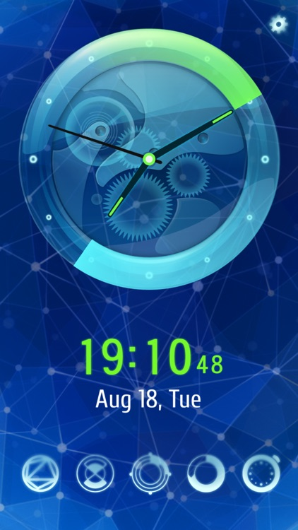 Cool Timer Pro