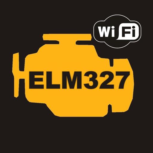 Elm327 WiFi Check Version