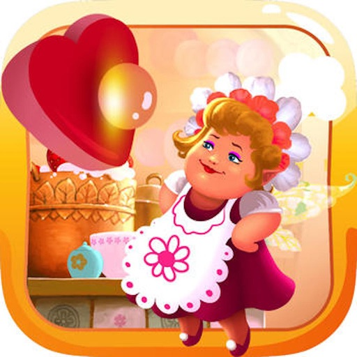 Cookie Chef - 3 match puzzle crush mania game
