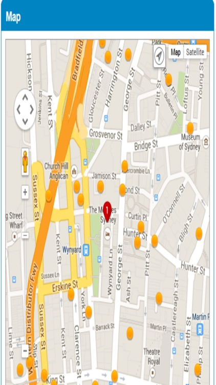 Australia Hotels & Maps screenshot-4