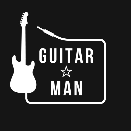 Guitar Man Official Application