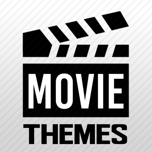 Movie Theme Ringtones icon