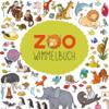 Das Grosse Zoo Wimmelbuch Als App