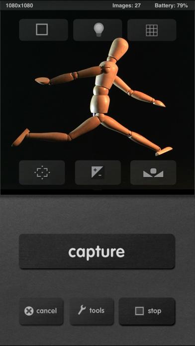 iMotion Pro Screenshot 2