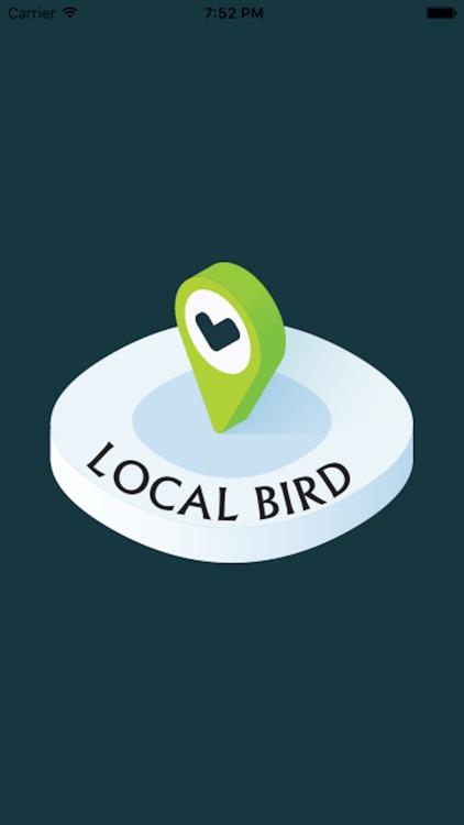 LocalBird- Find Places Near you screenshot-4