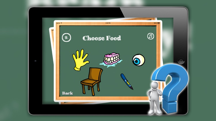 brain Idiot Test : Ultimate - Funny and Impossible Stupidness Test and Quiz Game screenshot-1