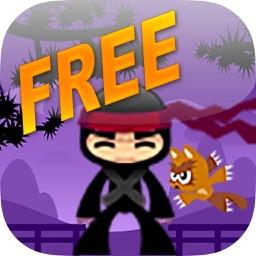 The Ninja Versus Cats Adventure Free
