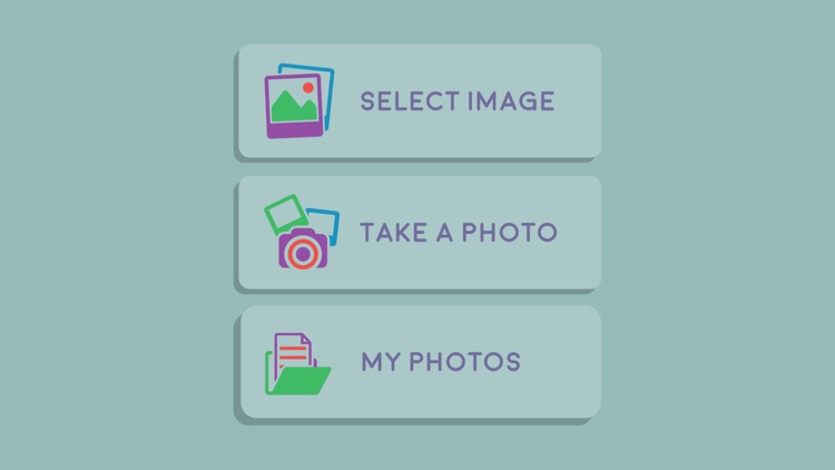 Magazine Theme Photo Frame/Collage Maker and Editor
