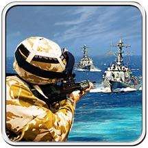 Warship Battle Fury