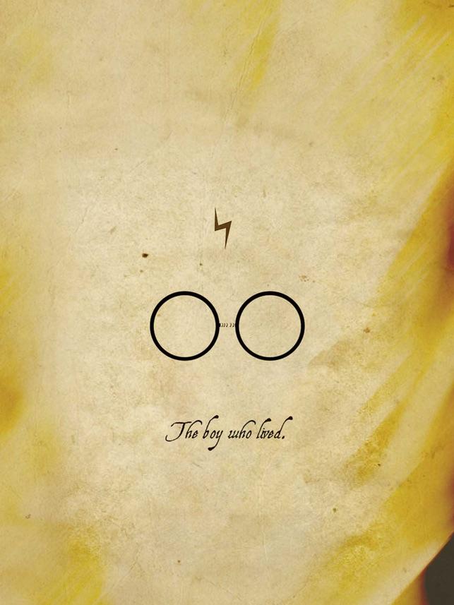 Hd Wallpapers Harry Potter Edition En App Store